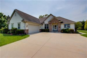 Photo of 9529 Woods Cir, Brown Deer, WI 53223 (MLS # 1640884)