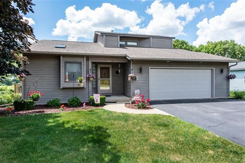 Photo of 8634 235th Ave, Salem, WI 53168 (MLS # 1695884)