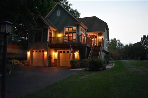 Photo of N21W29773 Glen Cove Rd, Pewaukee, WI 53072 (MLS # 1706884)