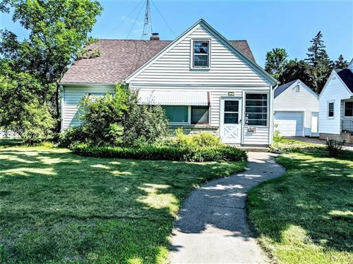 Photo of 521 BISHOP AVE, PLYMOUTH, WI 53073 (MLS # 1555885)