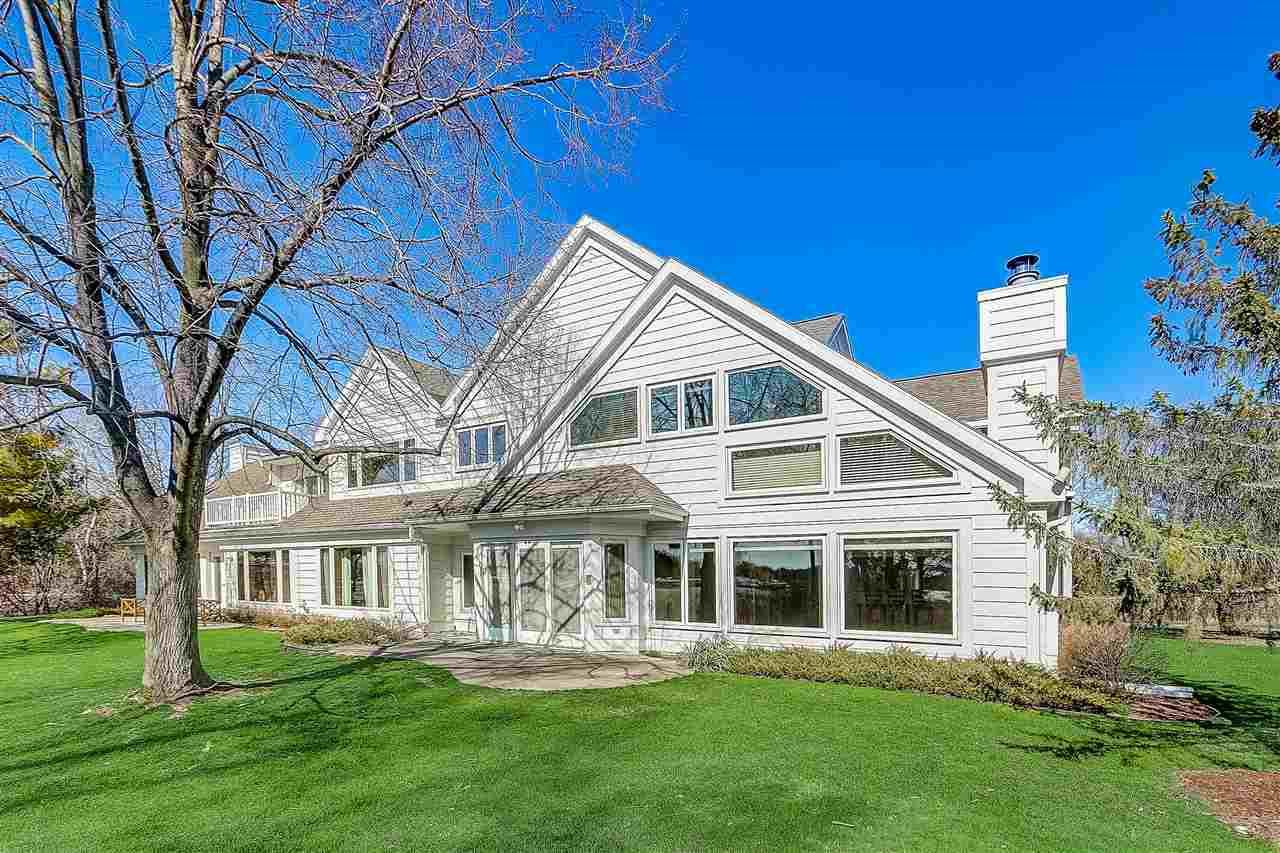 5302 Lighthouse Bay Dr, Madison, WI 53704 - MLS#: 1881885