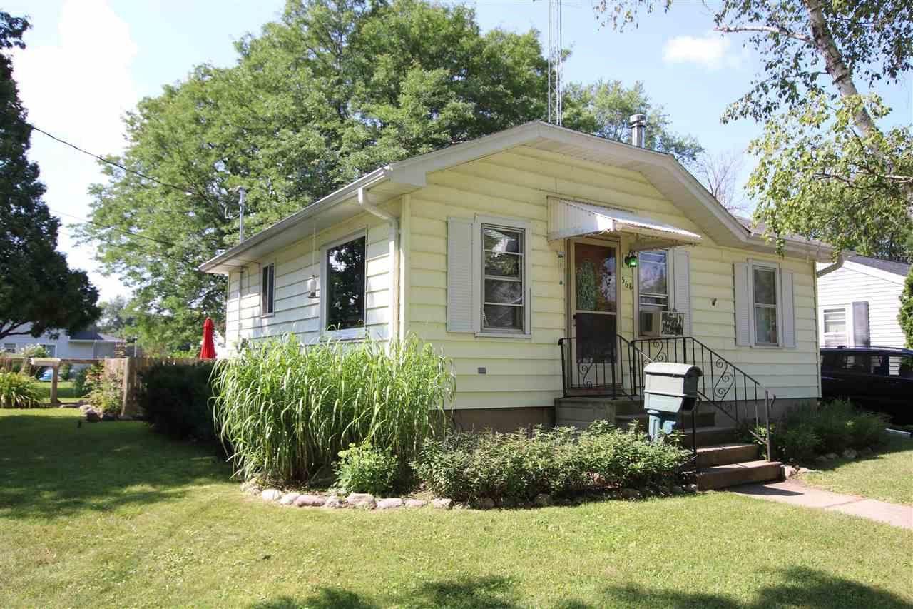 568 GROVE STREET, Fond du Lac, WI 54935 - MLS#: 50244885