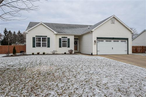 Photo of 2792 Brooks Ct, East Troy, WI 53120 (MLS # 1670886)