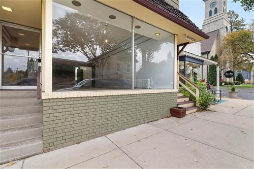 Photo of W61N508 Washington Ave #510, Cedarburg, WI 53012 (MLS # 1713886)