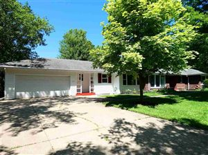 Photo of 1211 W 8TH STREET, Marshfield, WI 54449 (MLS # 21811886)