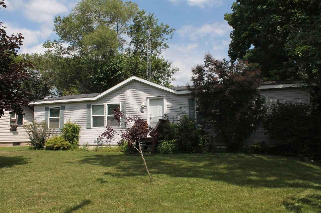 326 Douglas Ave, Montello, WI 53949 - MLS#: 1864891