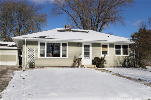 Photo of 526 Clifford St, Plymouth, WI 53073 (MLS # 1667892)