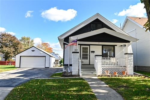 Photo of 4824 N 127th St, Butler, WI 53007 (MLS # 1716892)