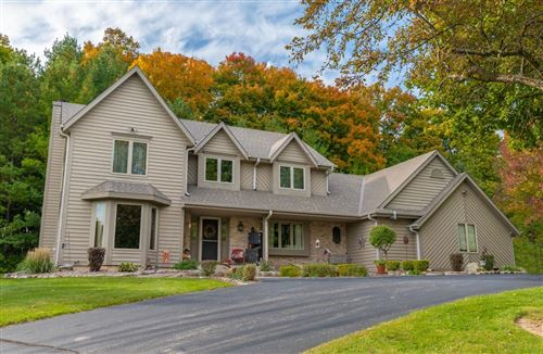 Photo of 4560 Church Dr, West Bend, WI 53095 (MLS # 1732893)