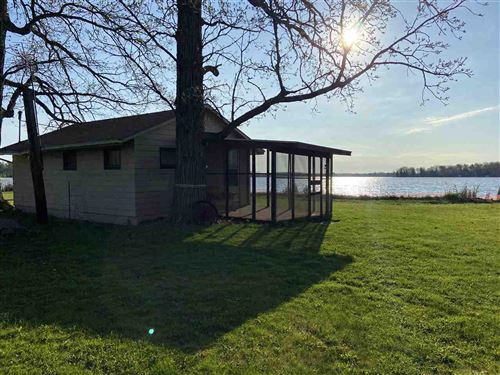 Photo of N5204 Club Grounds Rd, Juneau, WI 53039 (MLS # 1883893)