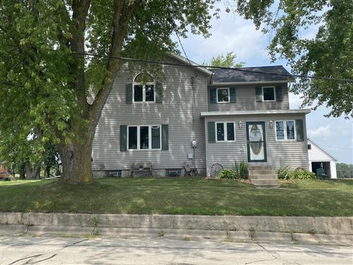 Photo of W2168 County Road Y, Lomira, WI 53048 (MLS # 1703896)