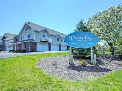 Photo of 215 E Clay St #47, Whitewater, WI 53190 (MLS # 1750896)