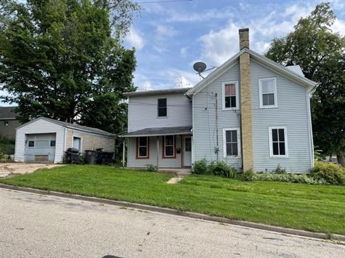 Photo of 238 N Center Ave, Jefferson, WI 53549 (MLS # 1752897)