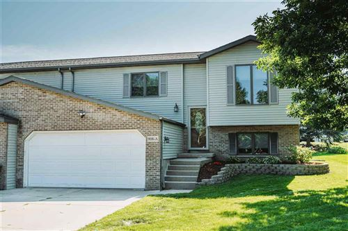 Photo of 908 Sunset Dr #A, Cottage Grove, WI 53527 (MLS # 1913898)