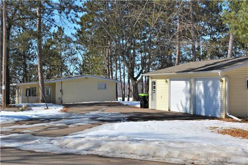 Photo of W362S10098 LEWIN LN, EAGLE, WI 53119 (MLS # 1550899)