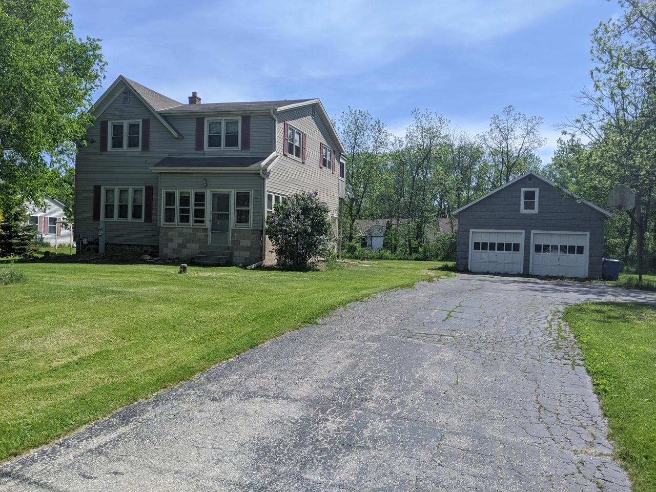 W180S8088 Pioneer Dr #W180S8086, Muskego, WI 53150 - MLS#: 1690901