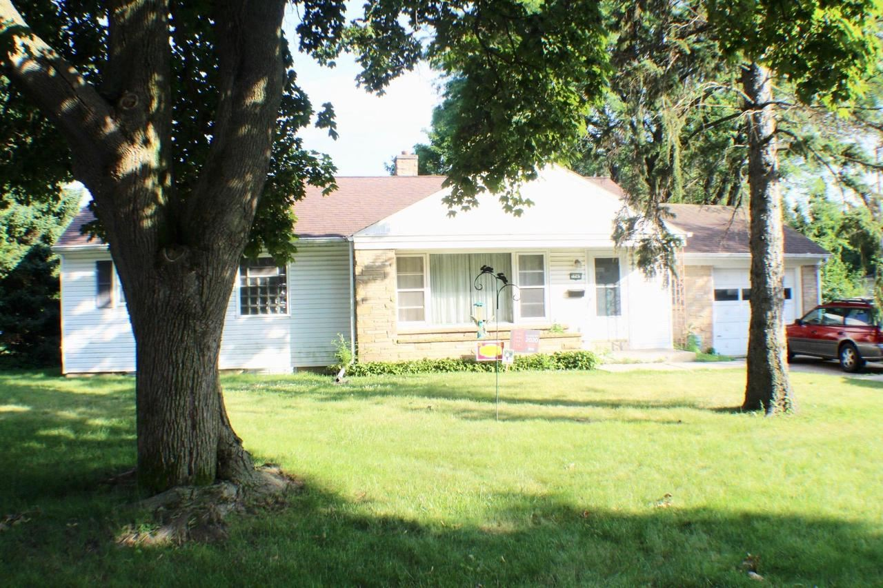 7743 W Cleveland Ave, West Allis, WI 53219 - MLS#: 1697901