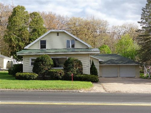 Photo of 533 E STATE HIGHWAY 153, Mosinee, WI 54455 (MLS # 22103902)