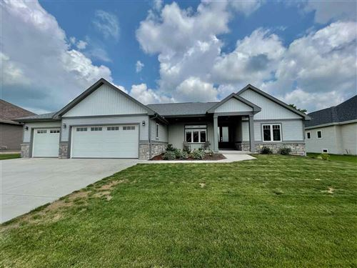 Photo of 3011 Red Hawk Tr, Cottage Grove, WI 53527 (MLS # 1914903)