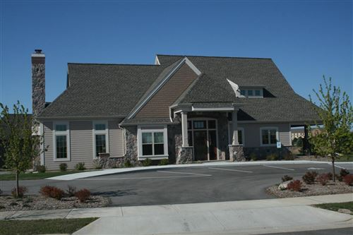 Photo of 1636 Belmont Ln #16, Oconomowoc, WI 53066 (MLS # 1667905)