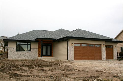 Photo of 6310 Bald Eagle Rd, Mount Pleasant, WI 53406 (MLS # 1668905)