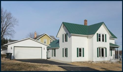 Photo of 645 First St, Jefferson, WI 53549 (MLS # 1670906)