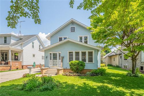 Photo of 39 Selma St, Plymouth, WI 53073 (MLS # 1749907)
