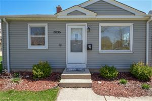 Photo of 3036 S 50th St, Milwaukee, WI 53219 (MLS # 1659908)