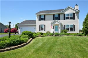 Photo of 28640 Sunflower Ln, Waterford, WI 53185 (MLS # 1641910)