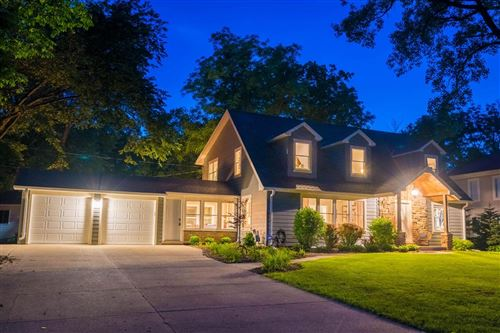 Photo of 1645 N 120th St, Wauwatosa, WI 53226 (MLS # 1694911)