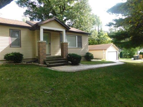Photo of 235 Marion Ave, Twin Lakes, WI 53181 (MLS # 1661912)