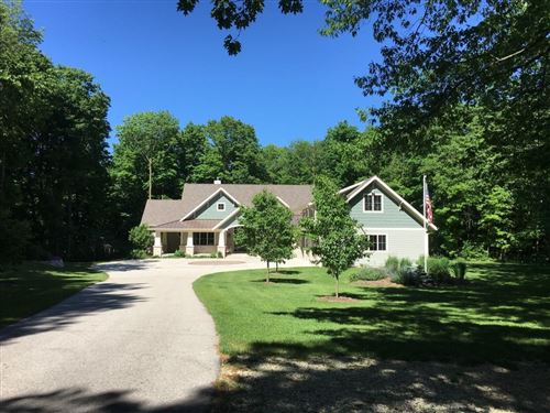 Photo of N5415 County Road S, Plymouth, WI 53073 (MLS # 1679912)