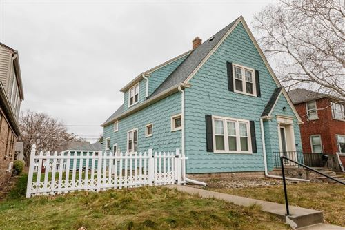 Photo of 1815 S 52nd St, West Milwaukee, WI 53214 (MLS # 1726912)