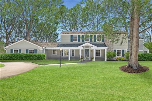 Photo of 1405 E Bywater Ln, Fox Point, WI 53217 (MLS # 1732912)