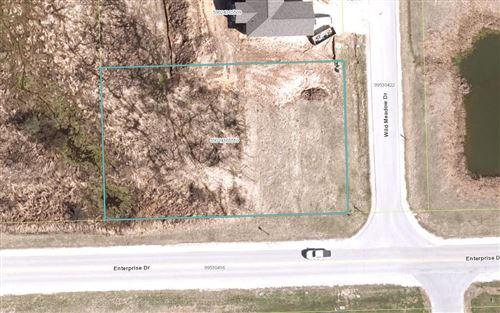 Photo of LOT 25 Wild Meadow Dr, Sheboygan, WI 53083 (MLS # 1718915)