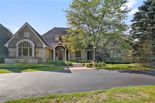 Photo of 11429 N Justin Dr, Mequon, WI 53092 (MLS # 1691916)