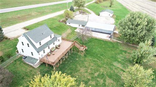 Photo of N7876 County Road A, Johnson Creek, WI 53038 (MLS # 1714917)