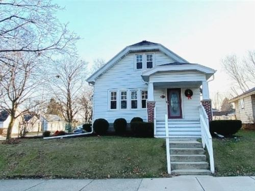 Photo of 601 Marshall Ave, South Milwaukee, WI 53172 (MLS # 1722917)