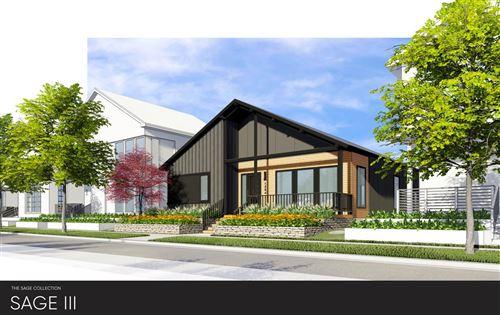 Photo of Lt7 Lake Vista Park #Sage III, Oak Creek, WI 53154 (MLS # 1753917)