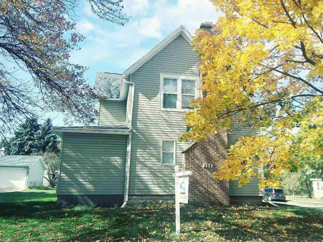 288 S HICKORY STREET, Fond du Lac, WI 54935 - MLS#: 50230917