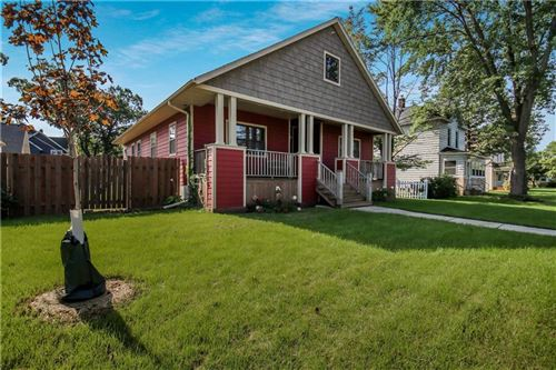 Photo of 726 South Ave, Lomira, WI 53048 (MLS # 1557918)
