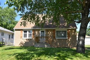 Photo of 1128 S 102nd St, West Allis, WI 53214 (MLS # 1647918)