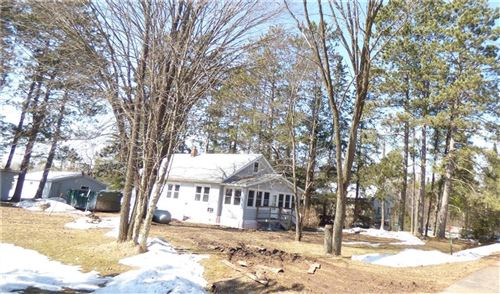 Photo of 6985N First Street, Winter, WI 54896 (MLS # 1540919)