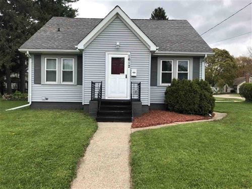 Photo of 1612 Highland Ave., Janesville, WI 53548 (MLS # 1886919)