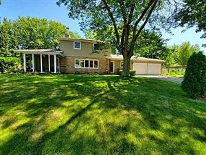 Photo of 215 S ADAMS AVENUE, Marshfield, WI 54449 (MLS # 21811920)