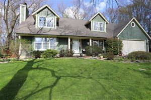 Photo of 5526 Maple Rd, West Bend, WI 53095 (MLS # 1636921)