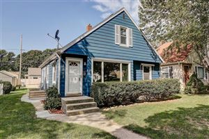 Photo of 2853 N 87th St, Milwaukee, WI 53222 (MLS # 1659922)