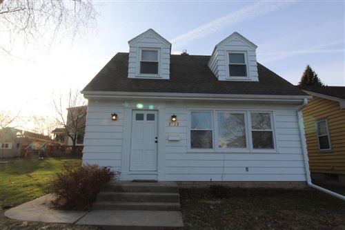 Photo of 3723 E Whittaker Ave, Cudahy, WI 53110 (MLS # 1670922)