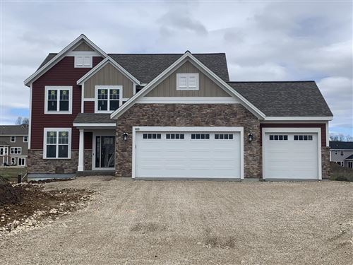 Photo of 2470 Overview Ct, Slinger, WI 53086 (MLS # 1688922)