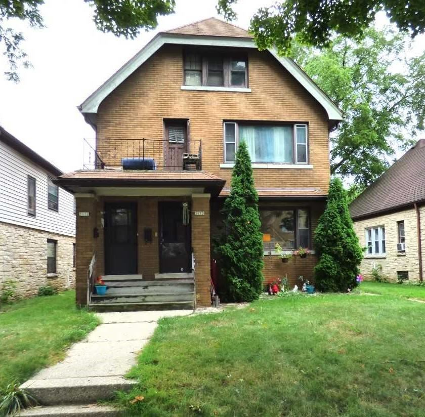 3172 N 53rd St #3170, Milwaukee, WI 53216 - MLS#: 1654922